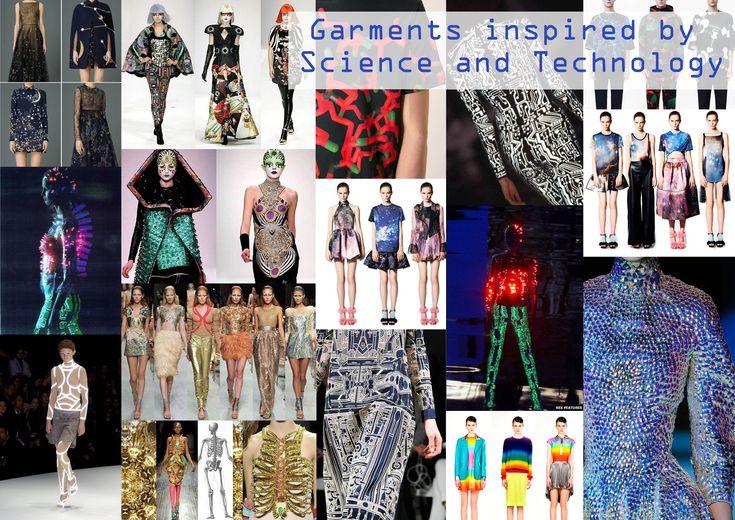 Smart Textiles Fashion