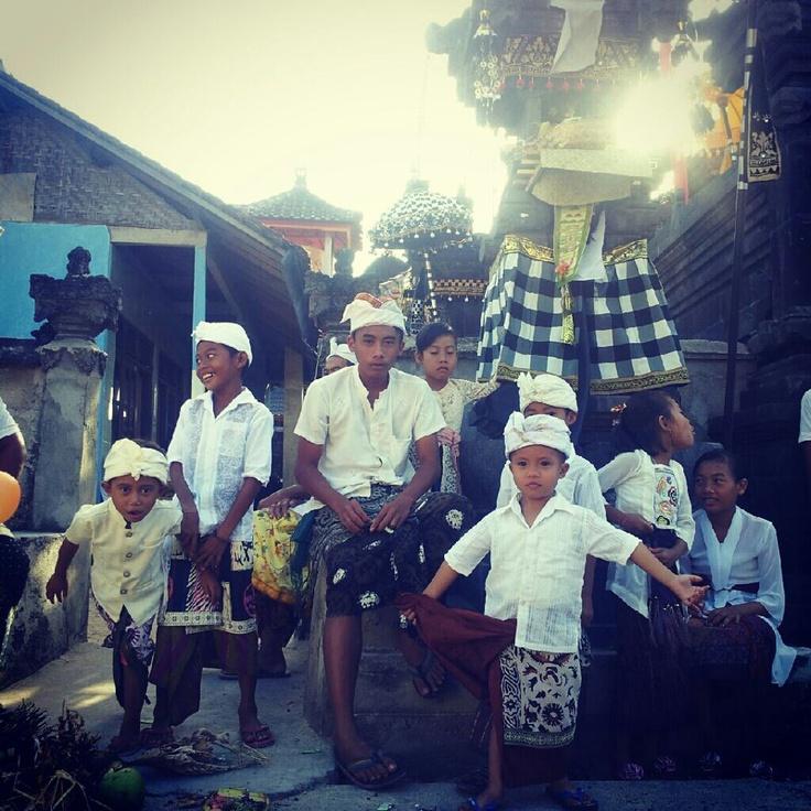 Nusa Lembongan june 2012