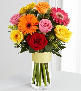 Wedding Gift Ideas For Friends Philippines : The Pick Me Up Bouquet is a beautifully bright and colorful way to ...