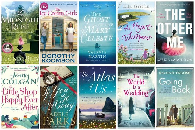 With Love for Books: Book Bargain Giveaway