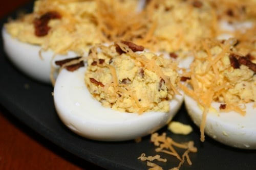 how to make egg shells come off easier