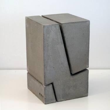 """Saatchi Art Artist Benoist Van Borren; Sculpture, """"BF-10-3/4"""" #art"""