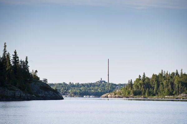 lac duparquet - Recherche Google