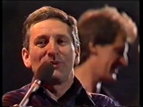 Lonnie Donegan - Chewing Gum 1981 - YouTube