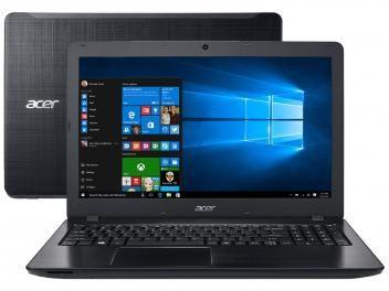 """Notebook Acer Aspire F5 Intel Core i5 6ª Geração - 8GB 1TB LED 15,6"""" Windows 10 de R$ 3.499,00 por R$ 2.499,00  em até 10x de R$ 249,90 sem juros no cartão de crédito  ou R$ 2.374,05 à vista  Compre Já: ⤵️⤵️⤵️"""