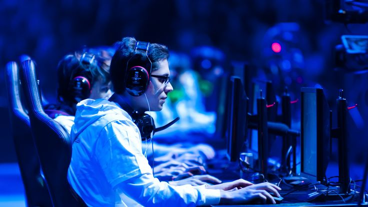 Pro gamers and coaches are earning millions on the international gaming scene. Find out how.