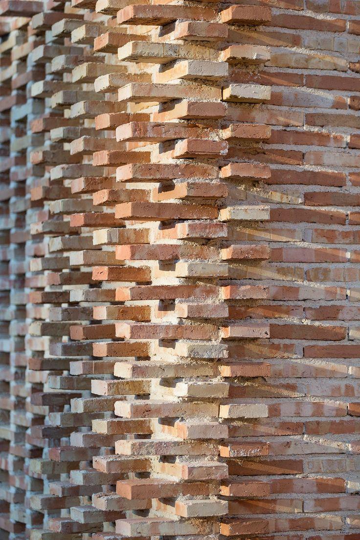 Panel Brick #ArchitizerSource