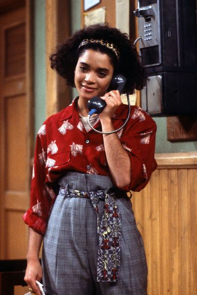 17 Best Images About Lisa Bonet On Pinterest The Cosby Show Icons And Growing Up