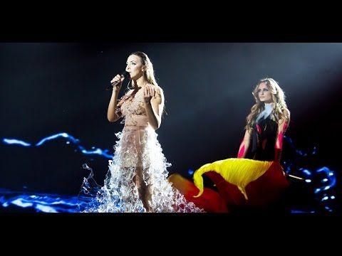 TV performance - Supernova - Belarus Eurovision 2015 - Janet