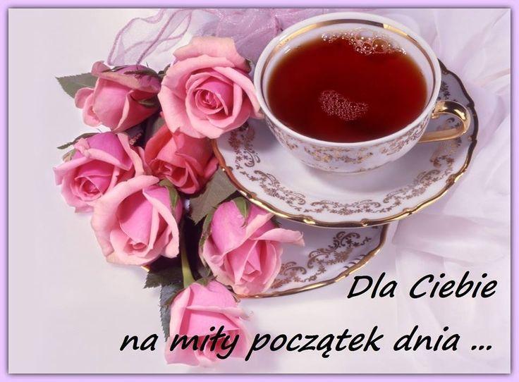 Dla ciebie na miły początek dnia #dziendobry