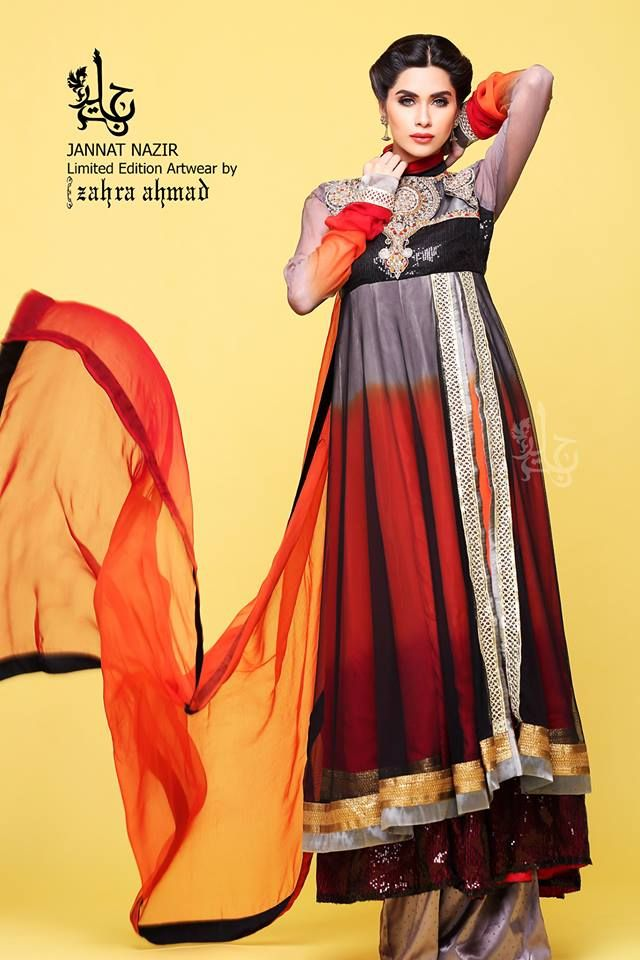 latest pakistani fancy chiffon dresses 2013, chiffon dresses for online buying, party wear chiffon frocks, fancy dresses for eid 2013,