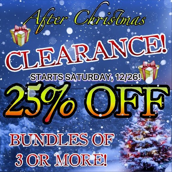 25+ best ideas about Christmas clearance on Pinterest | Christmas ...