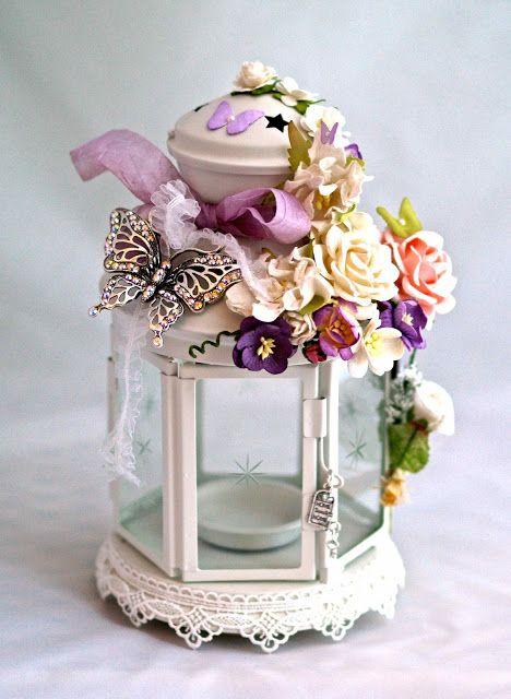 Le 25 migliori idee su decorazioni per festa in giardino - Candele decorative ikea ...