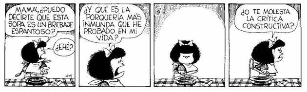mafalda historietas - Buscar con Google
