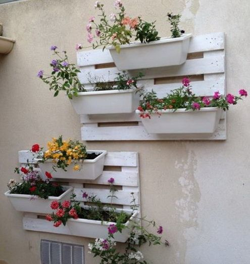 46 Genius Pallet Building Ideas_09