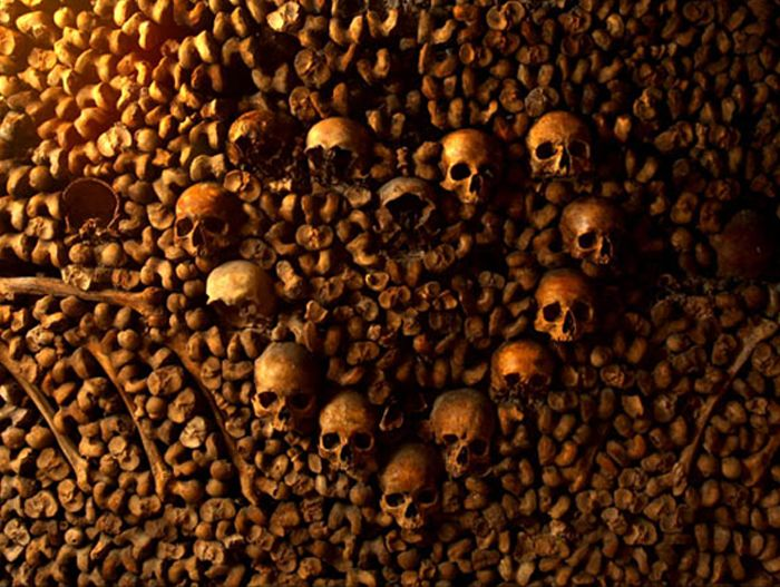 Catacombs  From: www.euroVIPtours.com