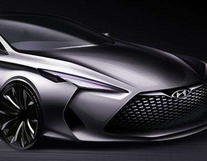 Hyundai Sedan Project_2013