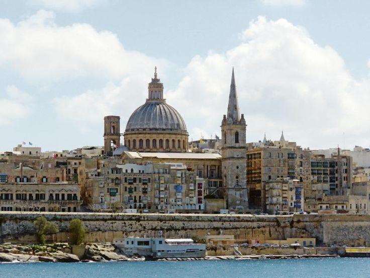 Malta | Valletta