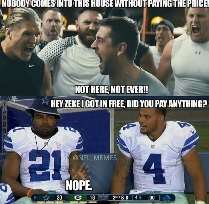 bde74f2cc0f6bde762e089d6d4975125 cowboys football dallas cowboys 307 best football memes images on pinterest football memes,Ezekiel Elliott Meme