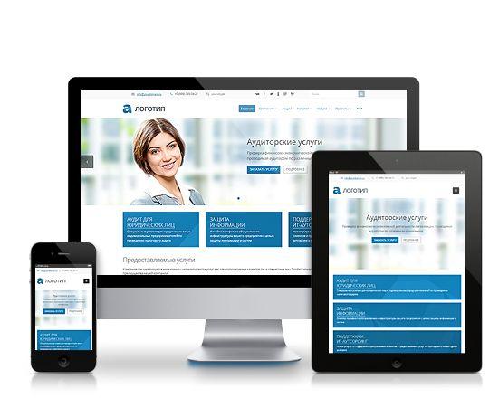 Корпоративные сайты / Продукты / seorus