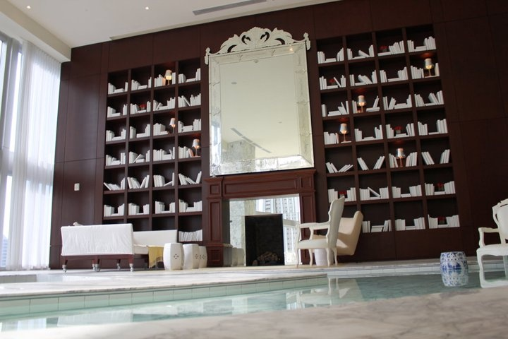The Spa at Viceroy Miami...