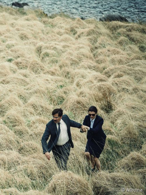 "Cannes 2015 : ""The Lobster"" de Yórgos Lánthimos - focus film   http://www.get-the-look.fr/article/cannes-2015-the-lobster-de-yorgos-lanthimos-focus-film_a19269/1"