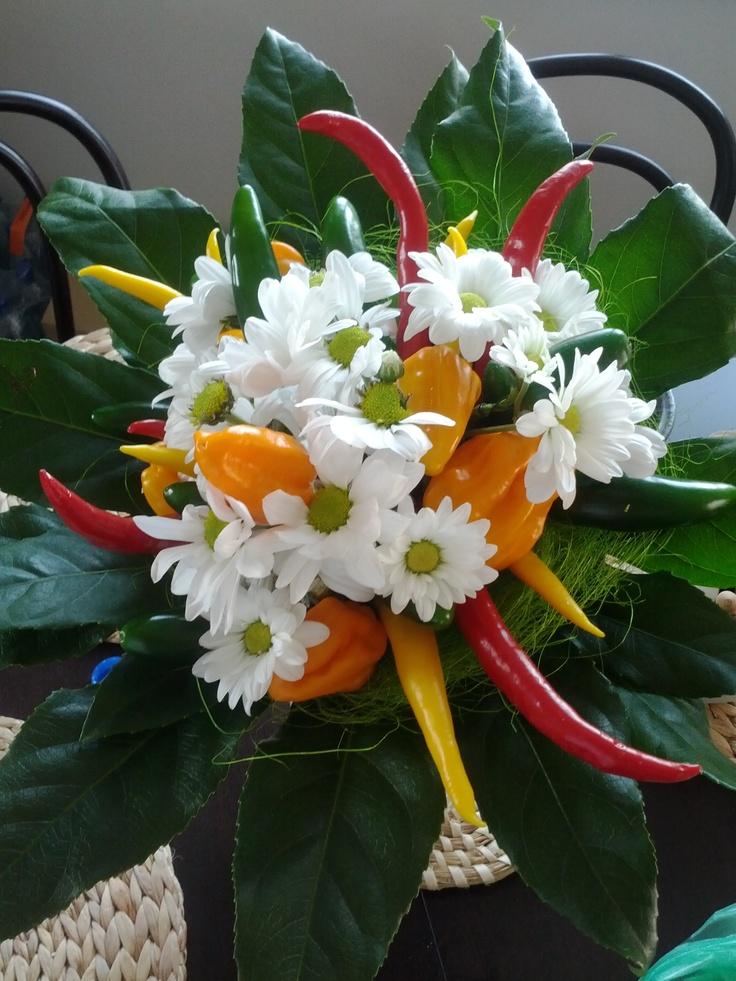 bd chilli bouquet