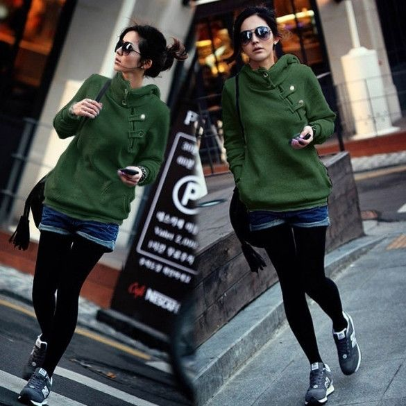New Fashion Hoodies Sweatshirt Women Sport Suit Hoodie Pullover Fleece Sweatershirts Big Plus Size