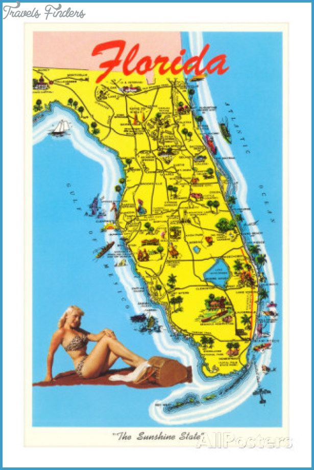 Jacksonville Map Tourist Attractions - http://travelsfinders.com/jacksonville-map-tourist-attractions.html