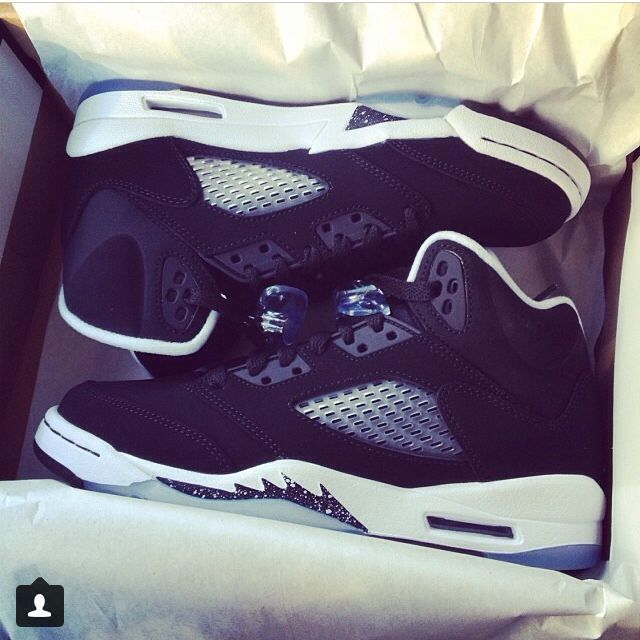 jordan shoes retro 5 oreo. jordan retro 5 \ shoes oreo