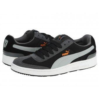 Pantofi sport barbati Puma Arrow FS 3 black-rock-quarry-orange-white