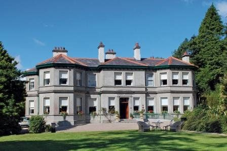 Ardtara Country House Hotel, Co. #Derry. Now from only €63.24pps B Only on #Hotelsireland.