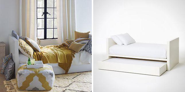 12 sleeper sofas that don t suck sleeper sofas daybed for Esstisch sofa