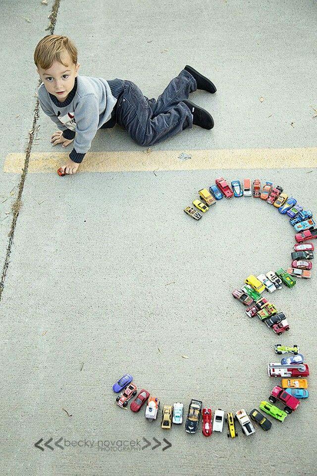 Brinquedo preferido representando a idade da crianca