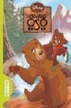 """""""hermano oso"""" En la ceremonia de entrada a la vida adulta, Kenai recibe su totem. Él no comprende que el símbolo del amor que le tiene que guiar durante su vida como hombre sea precisamente aquel animal que más odia: ¡el oso! Pero una serie de sucesos mágicos hará que Kenai acabe por comprender el verdadero significado del amor desinteresado y aprenderá a ver a los osos como amigos.  Signatura: DISNEY"""