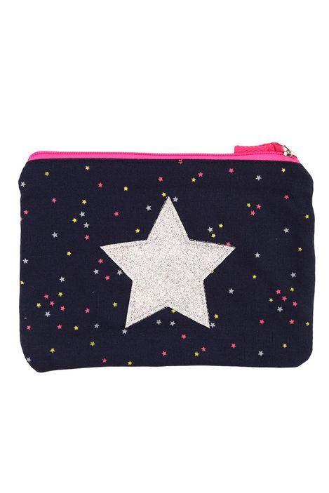 gypsy cos purse MULTI STARS