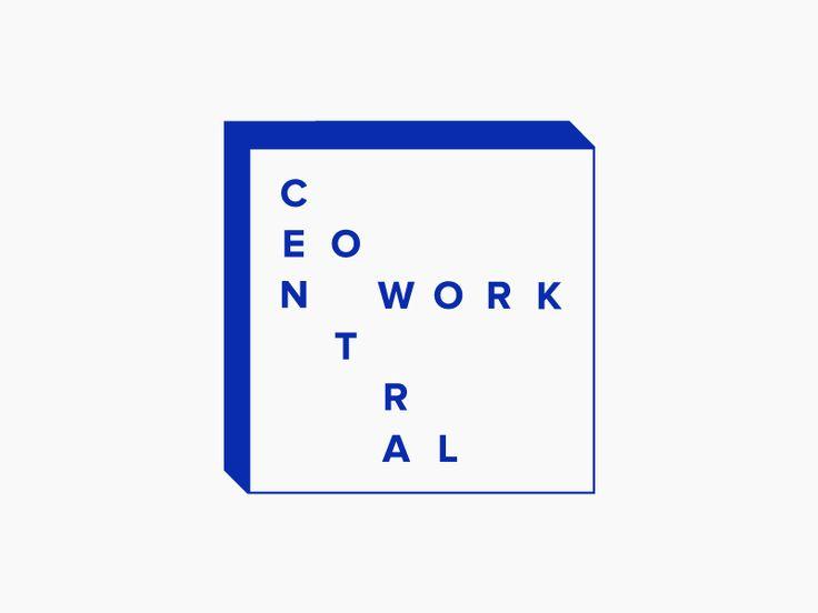 Cowork Logo variation