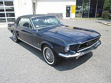 1967 Ford Mustang for sale 100887945