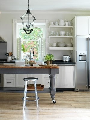 Made in heaven: Kitchen