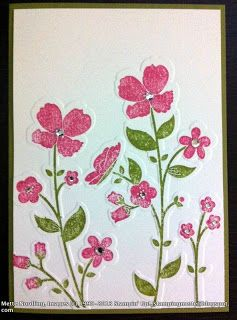 New catalogue - Wildflower Meadow