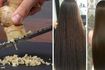 Vždy som mala slabé a riedke vlasy. Vďaka tomuto receptu ich mám konečne husté a silné a všetci mi ich obdivujú
