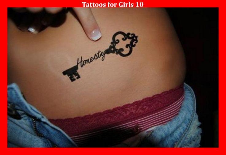 Tattoos for Girls 10