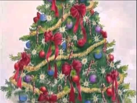 El Origen Pagano de la Navidad el arvol y santa claus