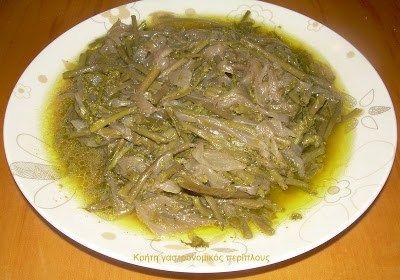 Αβρωνιές (μια σπάνια συνταγή) – Κρήτη: Γαστρονομικός Περίπλους