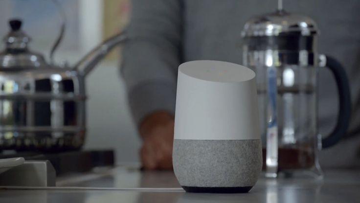Ver Las entrañas de Google Home huelen a Chromecast