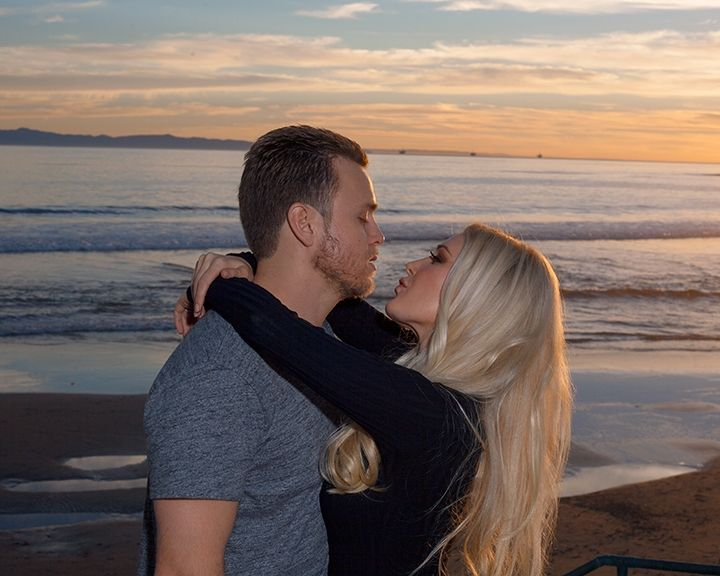 Head over Hills: The Undying Love Story of Heidi and Spencer Pratt | Broadly