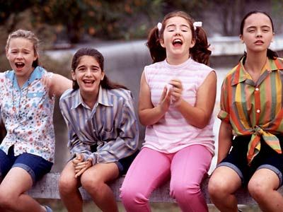 now and then.: Chick Flicks, Girls, My Childhood, Childhood Memories, Favorite Movies, 90S, Classic Movies, Great Movies, Best Movies