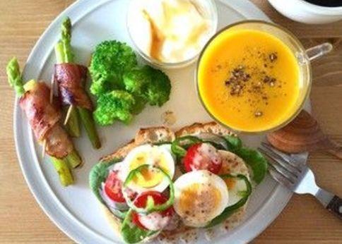 春までに痩せる!おいしく続ける簡単朝食ダイエット