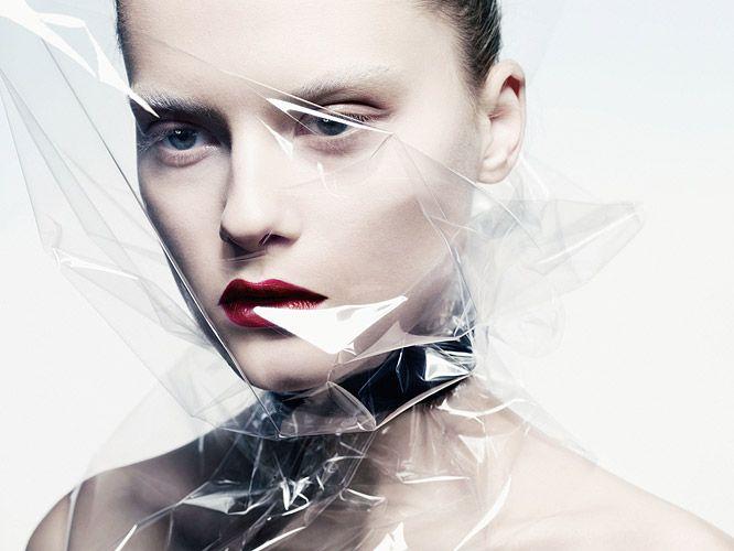 Beauty shot by bruno dayan