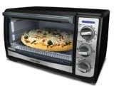 Product Review – Black & Decker TRO4705B Toaster and Convection Oven